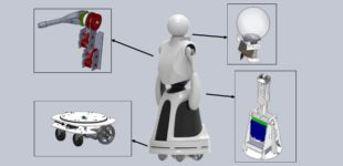 Quori: A Community-Driven Modular Research Platform for Sociable Human-Robot Interaction