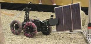 ICRA Robotic Planetary Contingency 2008