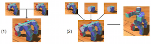 Computer-Aided Compositional Design and Verification for Modular Robots